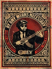 by any means necessary by shepard fairey