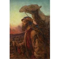 the homeward journey by william j. (webbe) webb