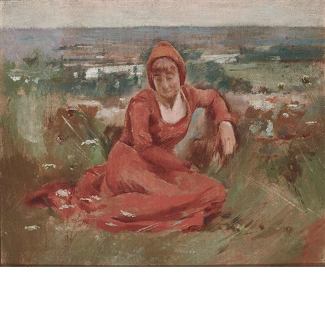 moyen age by theodore robinson