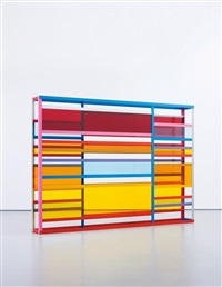 relieved production cycle by liam gillick