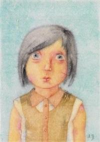 消失的童年 by zeng jianyong