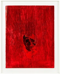red field by maxwell gimblett