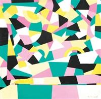 geometrico ii by niobe xandó