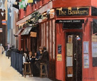 the bankers by david mcelhinney