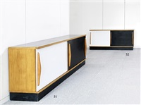 sideboard by charlotte perriand