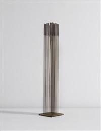 sonambient sounding sculpture by harry bertoia