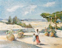 el camino de la fuente by michael d' aguilar