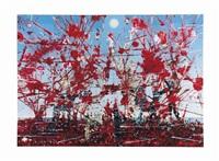 untitled (battlescene) by barnaby furnas