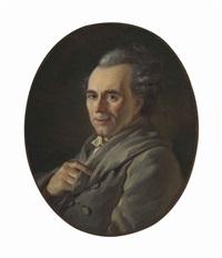 portrait of michel-jean sedaine by jacques-louis david