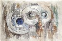 composition aux spheres by georges adrien (dubreuil) breuil