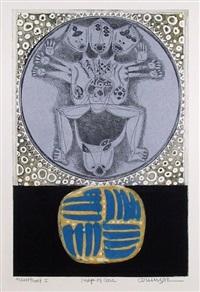 image of god by arun bose