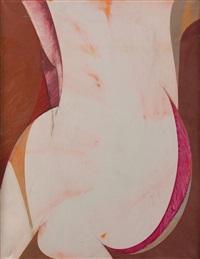 painting vi/97 by wladyslaw jackiewicz