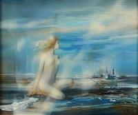 lumière d'azur by jean-baptiste valadie
