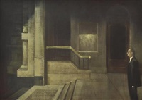 the night by rick amor