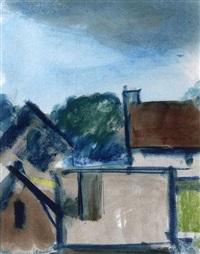houses by johan hendrik van ieperen