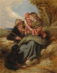 the young family by charles dukes