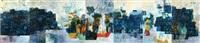 untitled (7 works) by jean david