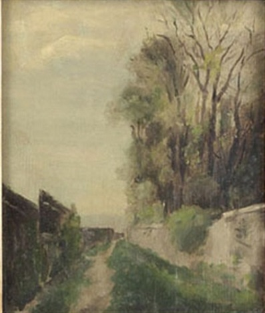 scenery montant by stanislas lépine