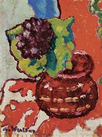 fleurs by louis valtat