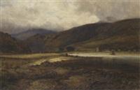 across the loch by j.p. buchanan