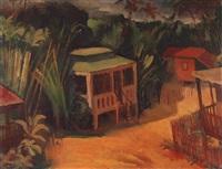 paisaje de calilegua by ernesto scotti
