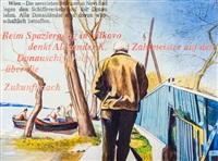 untitled (beim spaziergang in vilkovo) by johanna kandl