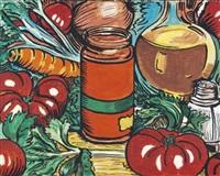 pomodori by carlo hollesch