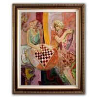 checkmate by sabzi