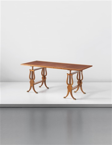 unique table by andré arbus