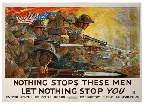 nothing stops these menlet nothing stop you by howard everett giles