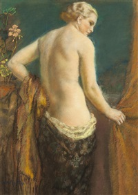 toilette by karel spillar