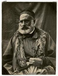 lazar mészaros, révolutionnaire hongrois jersey by charles hugo and auguste vacquerie