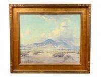 high desert by clyde forsythe