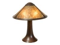 lamp by dirk van erp