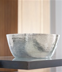 bowl, model tw243 by tapio wirkkala