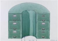 archivo doble by los carpinteros
