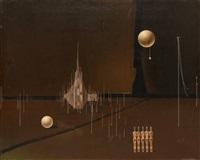 les cinq grâces by remi van den abeele