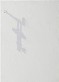 shadow of key no.1470 by jiro takamatsu