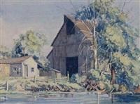 farmhouse by bernard middleton