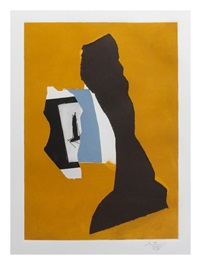 perpetual summer by robert motherwell