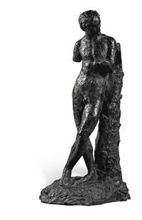 le faune (the faun) by charles despiau