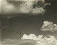 equivalent (with telephone wires) by alfred stieglitz