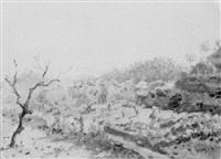paisaje by manuel gimeno granell
