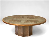 Philip Laverne Coffee Table.Philip And Kelvin Laverne Artnet Page 4