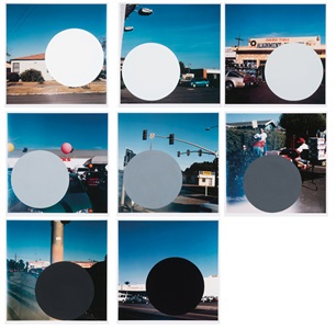 artwork by john baldessari