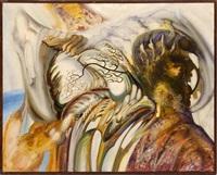 retrato griego by mario orozco rivera