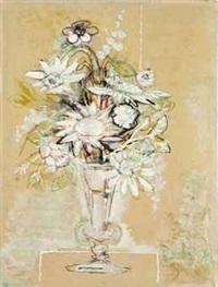 marguerites by françoise gilot
