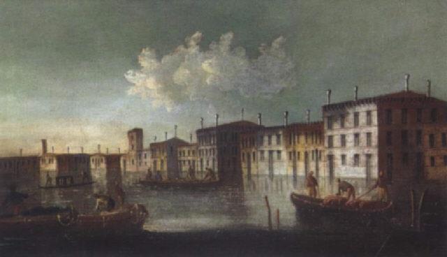 capriccio veneziano by gabriel bella