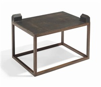 table by joel shapiro
