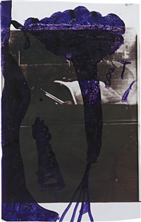 bel-air by julian schnabel